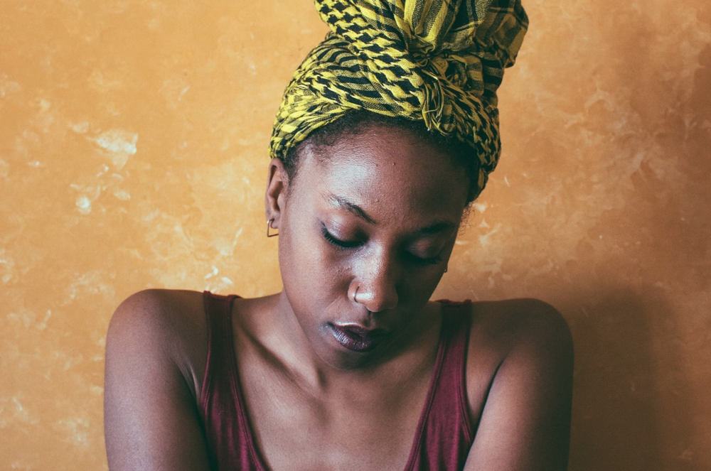This Black Girl's Recovery Guide to Mental Illness