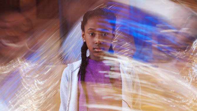 MOVIE REVIEW: The Fits