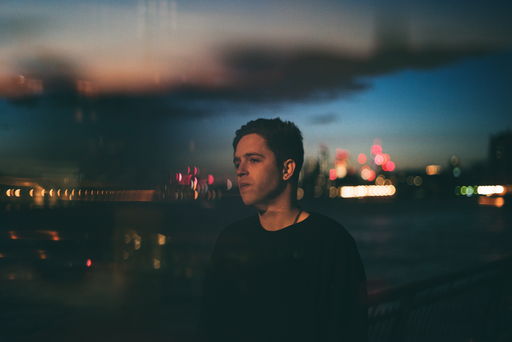In Conversation with Benjamin Francis Leftwich