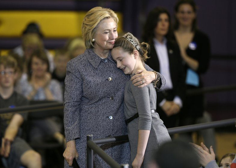 How Hillary Clinton's Loss Speaks to Women Everywhere