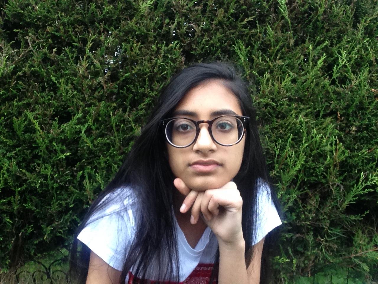 MEET: Khushi