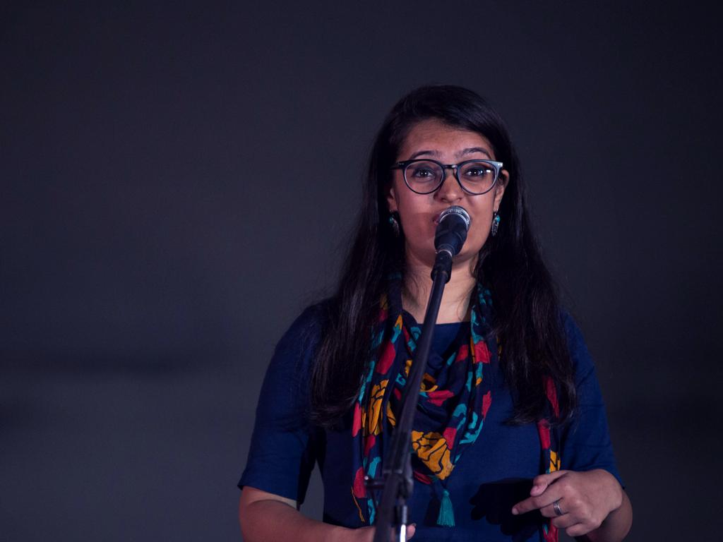 MEET: Diksha Bijlani