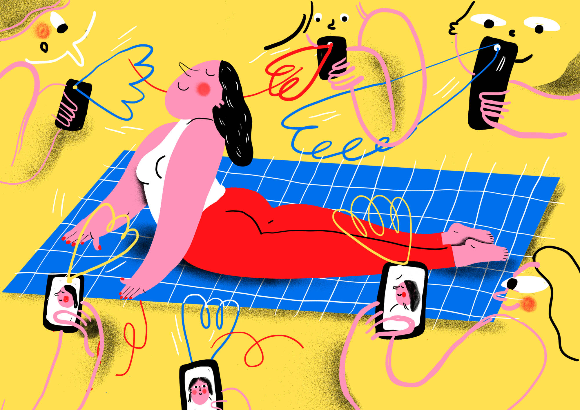 Has Yoga Lost its Focus?