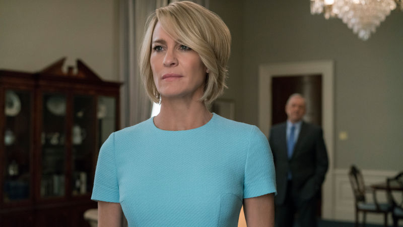 Claire Underwood: Good for Entertainment, Bad for Feminism?