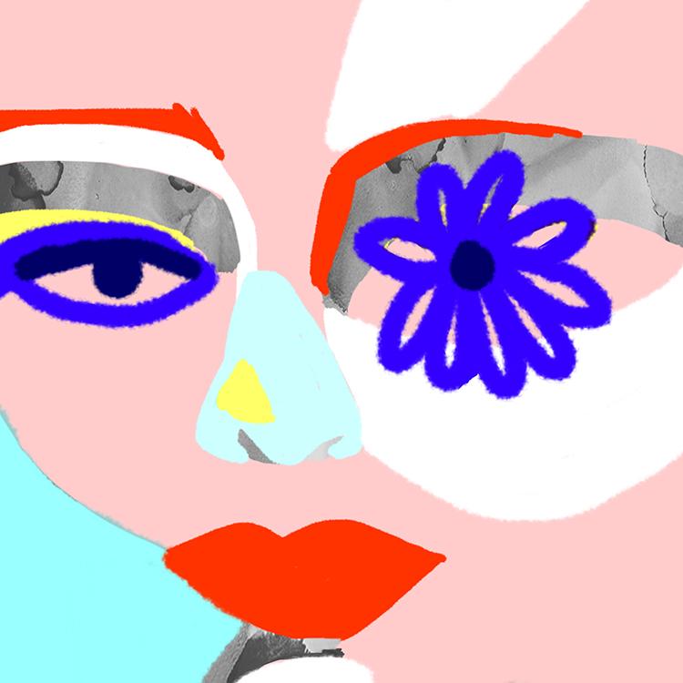 Artist Feature Agniya Tolstokulakova Ramona Magazine For Girls