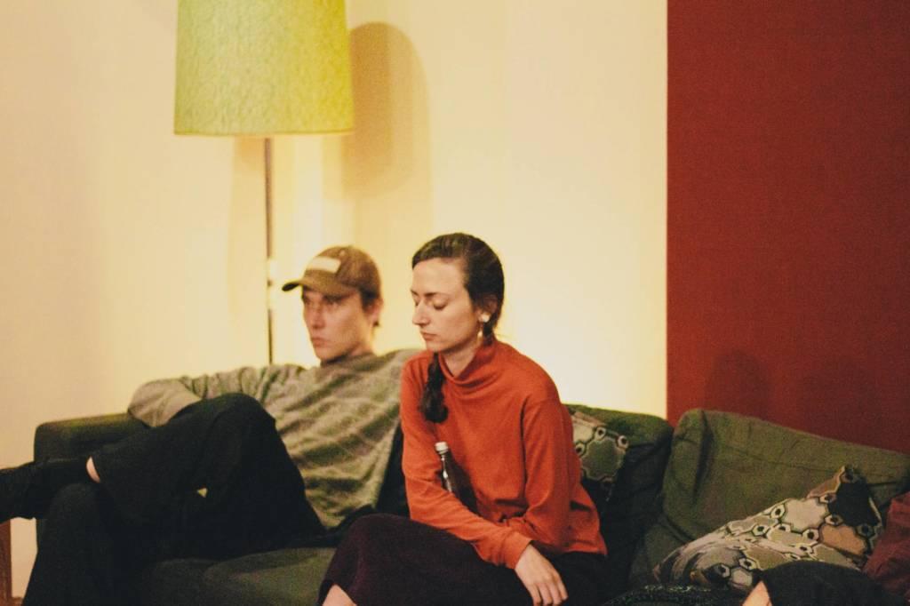 Phenomenal Feature Experimental Pop Band On Diamond Talk Us Through Machost Co Dining Chair Design Ideas Machostcouk
